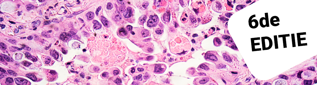 Cyclus in cytologie - Editie 6