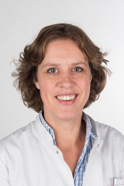 Henriette Booij-Vrieling