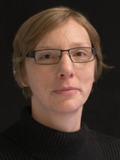 Géraldine Bolen